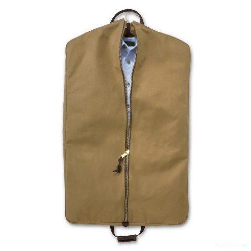 garment bag tan - 3