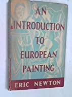 An Introduction to European Painting by Eric…
