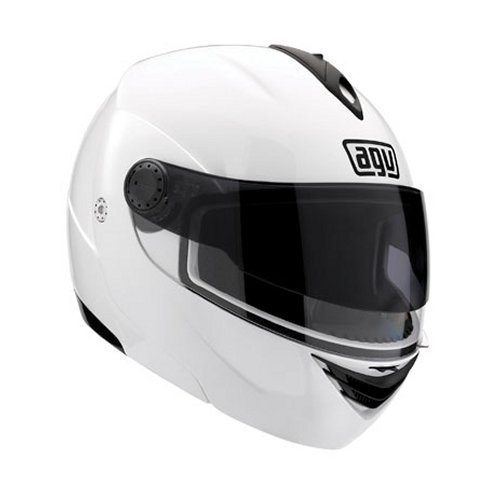 Agv Miglia-2 Modular Helmet White S/Small