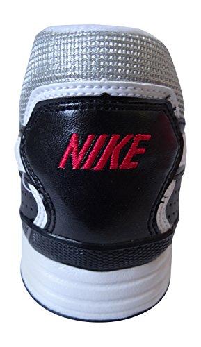 Nike Air Max 95 Ultra Jcrd, Zapatillas De Deporte para Hombre Blanco (Blanco (Sail/Pr Pltnm-Smmt Wht-Anthrct))