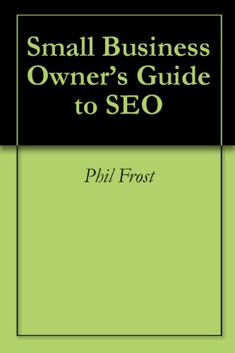 Business Owner's Guide to SEO