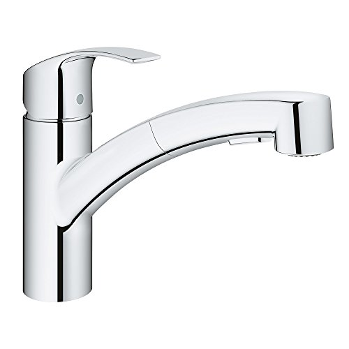 Grohe Kitchen Pull Out Faucet - 3