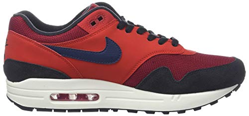 University Red NIKE 001 Multicolore Max Uomo Air Ginnastica Navy da 1 Red Scarpe Crush Midnight Basse fSOqxRf