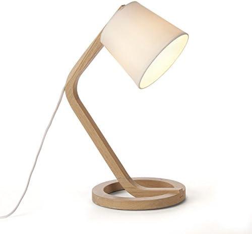 Lampe de chevet Alinea : design scandinave Cette lampe à