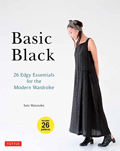 Basic Black: 26 Edgy Essentials for the Modern