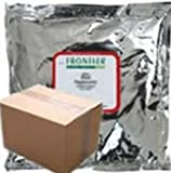 Frontier Natural Products Co-op B602328 Frontier Bulk Yeast, Nutritional, Large Flakes, 25 lb. box