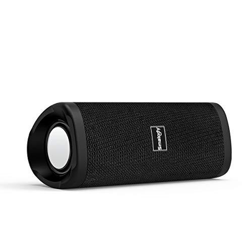 Bluetooth-luidspreker, draagbare draadloze smalody-luidspreker, HD-stereogeluid en diepe bas, perfect voor buiten…