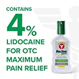 Bactine Max Pain Relieving Cleansing Spray, 5