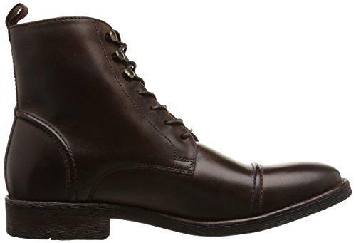 Base London Clapham, Stivale da Uomo Marron (Burnished Cocoa 251)