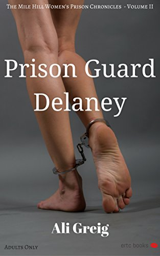 Download PDF Prison Guard Delaney