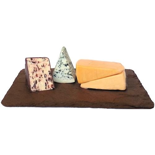 Fine Cheese from Britain by Gourmet-Food