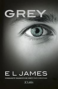 vignette de 'Grey (E. L. James)'
