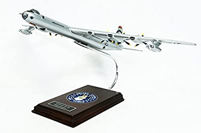 Mastercraft Collection B-36J Peacemaker Model Scale: 1/125
