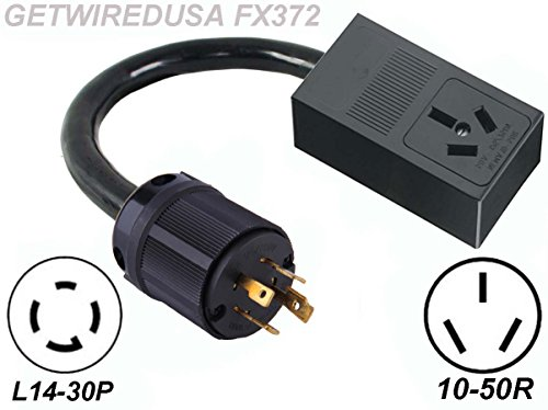 appliance cord adapter - 9