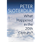 What Happened in the Twentieth Century?: Towards a Critique of Extremist Reason