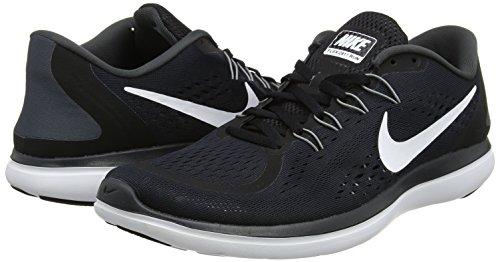 Nero white Rn 001 cool Scarpe Nike Uomo anthracite Shoe Sense black Free Sportive Men's Indoor Grey Running Fnxq71vw