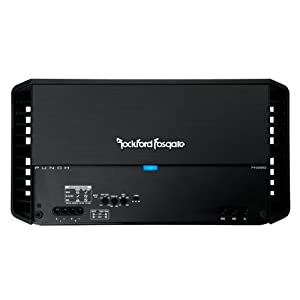 Rockford Fosgate P1000X2 Punch 2-Channel Amplifier
