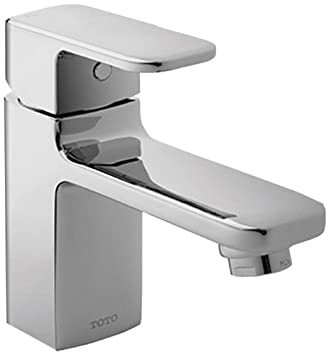 toto tl630sdcp upton lavatory faucet polished chrome