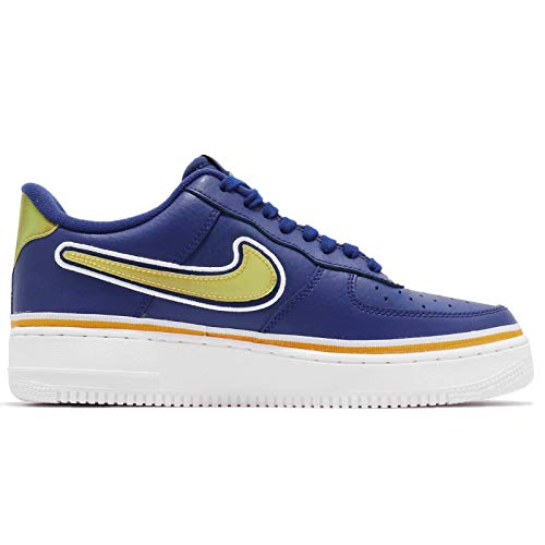 Nike Homme Sport Multicolore De Fitness Air Gold 1 deep off Royal university Lv8 400 Force White Chaussures '07 zwzBXrvq