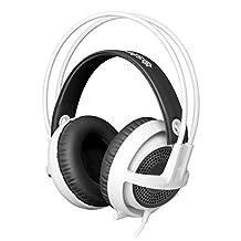 SteelSeries Siberia v3 Headset - White