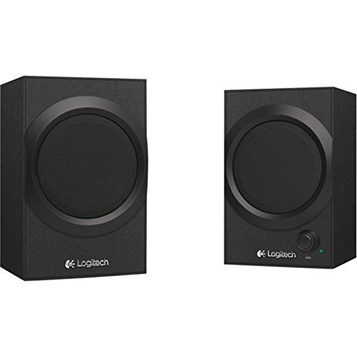 Logitech Z240 Multimedia Speakers 2.0 - 980-001230