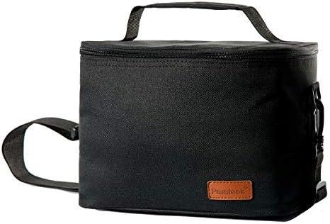 Amazon.com: Bolsa de almuerzo con aislamiento suave para ...
