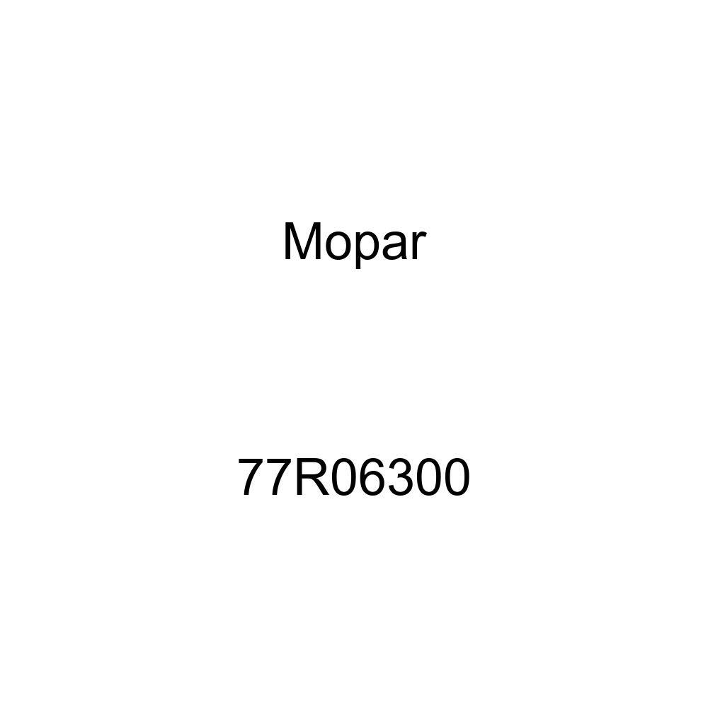 Mopar 77R06300 Heater Hose