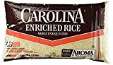 Carolina Enriched Rice Gluten Free Non GMO 80 Oz. Pack Of 3.