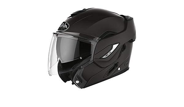 Airoh Rev 19 Cascos Color Black Matt XL Adultos Unisex