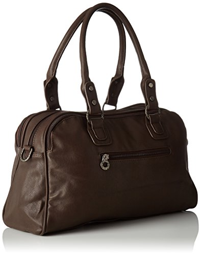 Marcel Donna Id01 Brown Marrone Little Bowling Borse pdRRwP