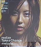 realize/Take a Chance