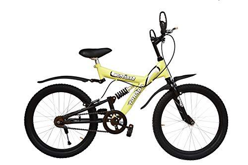 Torado Muscular 20T Bicycle for Children - Green (B01JRY4TGA) Amazon Price History, Amazon Price Tracker