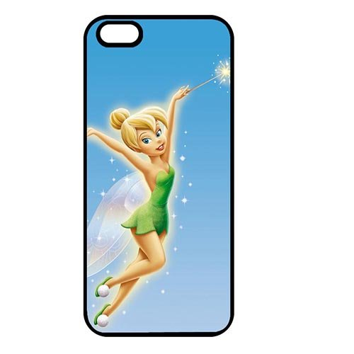 Coque,Unique Cover Case Covers for Coque iphone 7 PLUS, Tinkerbell from Peter Pan Design