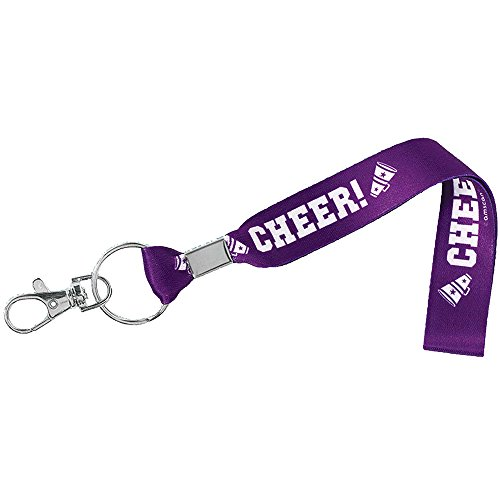 Amscan Spirit Squad Collection Lanyard, Party Favor]()