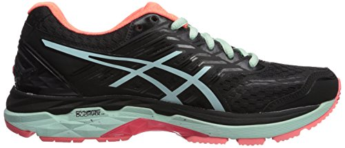 5 Black Bay Pink Running 2000 Asics Shoe Gt Women's Diva Evqfg