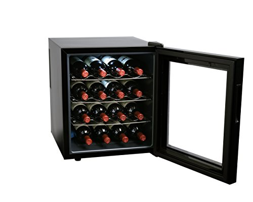 16 bottle wine cooler - 4