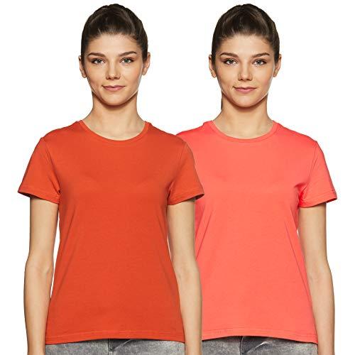Amazon Brand – Symbol Women's T-Shirt