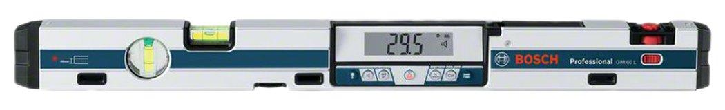 Bosch Professional Niveau /Électronique GIM 60 L 601076900