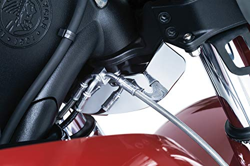 Kuryakyn 1946 Chrome Motorcycle Accent