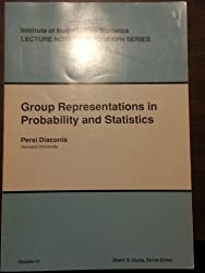 Group Representations in Probability and Statistics (Lecture Notes Vol 11)