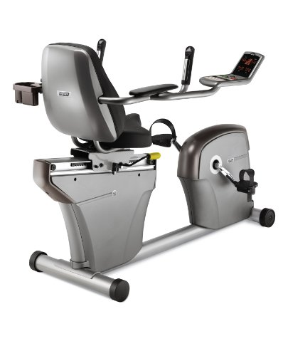 AFG 4.0 AR Recumbent Exercise Bike