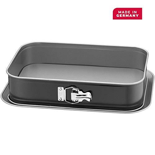 Rectangular Springform Pan Best Kitchen Pans For You