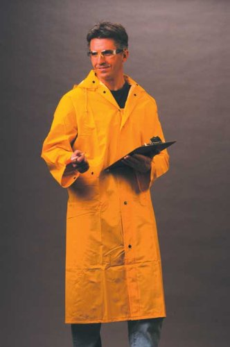 Classic Raincoat, Medium - Yellow Raincoat - Amazon.com