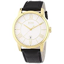 Hugo Boss Classico Round 1512972 Mens Wristwatch Classic & Simple