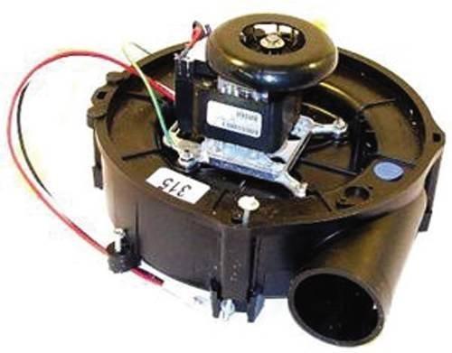 Blower Inducer Furnace Draft (Goodman BLOWER Part # 0171M00000S)