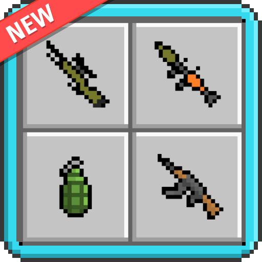 Guns Mod Pro