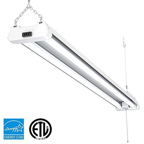 Energy Star Led Garage Lights: Sunco Lighting 1 PACK