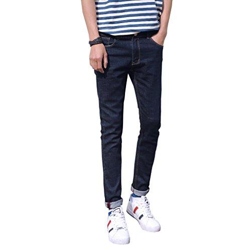 Mokewen-Mens-Simple-Straight-Back-Tie-Jeans