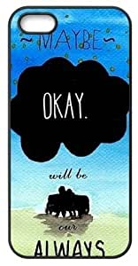 Accurate Store The Fault in Our Stars Iphone 5,5S TPU Cases by runtopwell