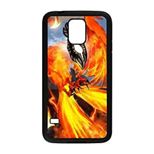CENTAUR WARRUNNER iPhone 5 5s Cell Phone Case Black JKV_081027GS